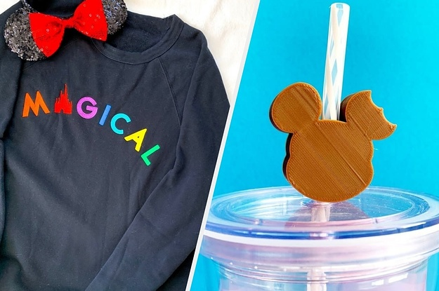 24 Small Businesses Where You Can Buy Magical Disney Apparel Online