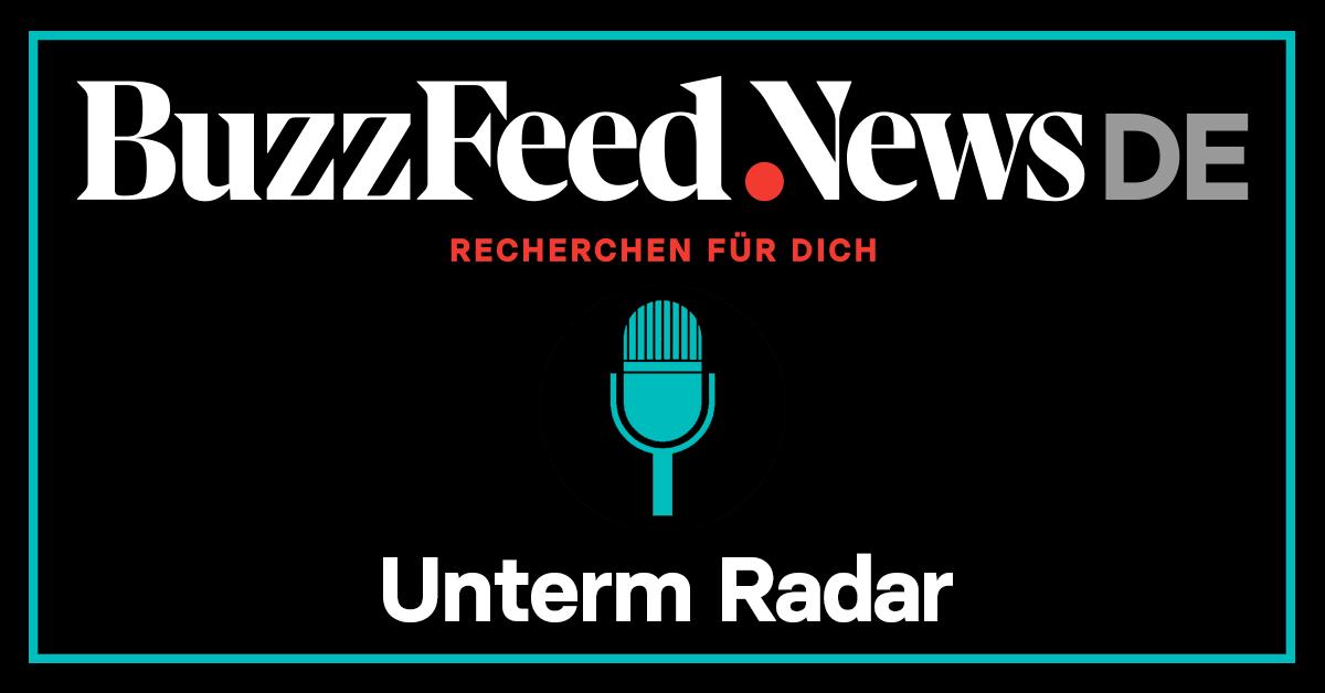 Unterm Radar - Nr. 14: Die Geschichte einer Abschiebung, rechte WhatsApp-Gruppen, Wie Redaktionen mit Trauma umgehen