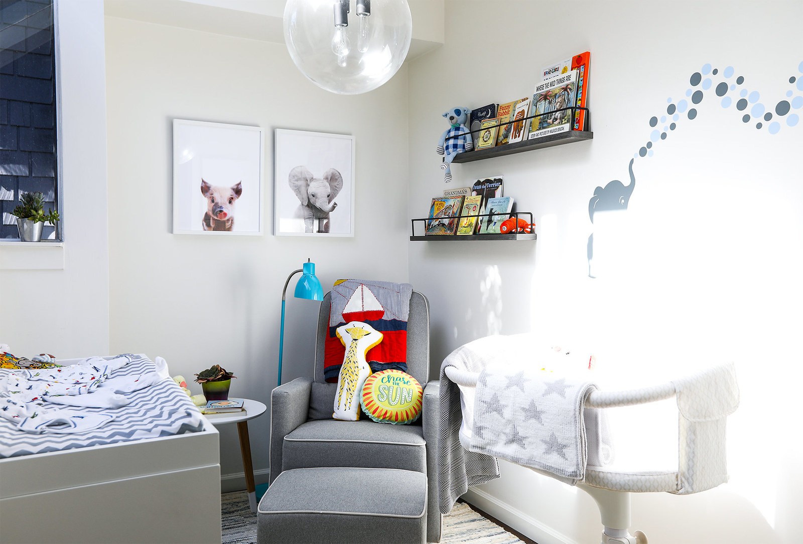 Modsy Makes Room Makeovers Super Easy (And Fun