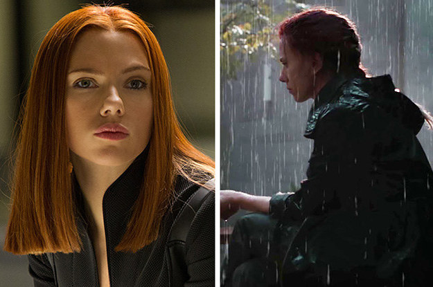 Here S How Even The Avengers Endgame Cast Was Kept In The Dark About That Final Scene