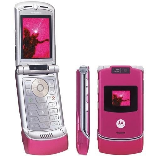 If You're A Millennial, You Definitely Had At Least One Of These Cell Phones