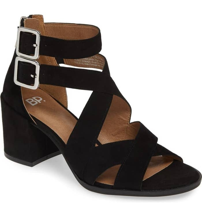 Price: $34.96 (originally $69.95, available in sizes 5-11 and in three colors)