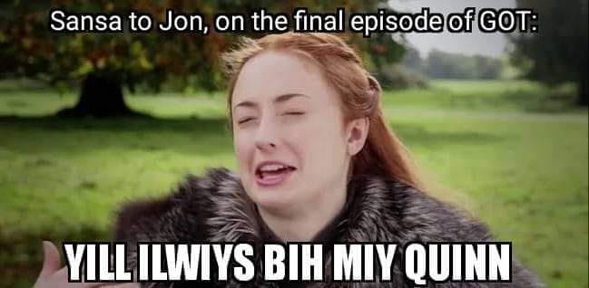 19 Game Of Thrones Memes About Season 8 Episode 5 That You Ll