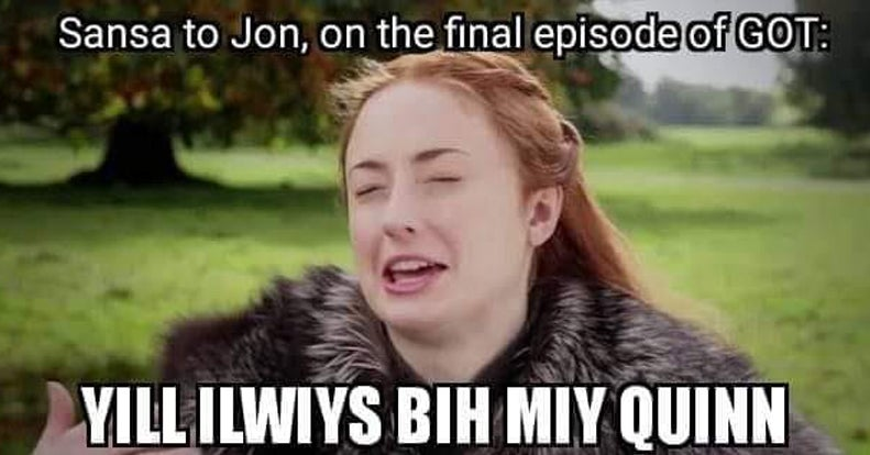 "All The Funniest ""Game Of Thrones"" Memes From Season 8, Episode 5 That Will Make You Laugh And Shake Your Head"