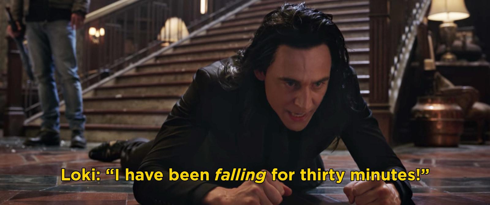 Loki is fun