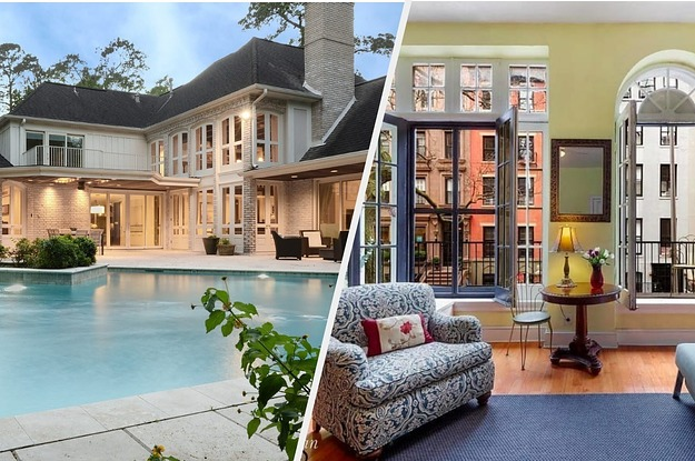 "12 Of The Toughest Real-Estate ""Would You Rather?"" Questions"