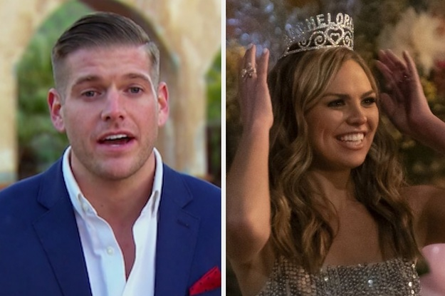 """""""The Bachelorette"""" Premiered Last Night And, Dare I Say, I'm Excited For This Season"""