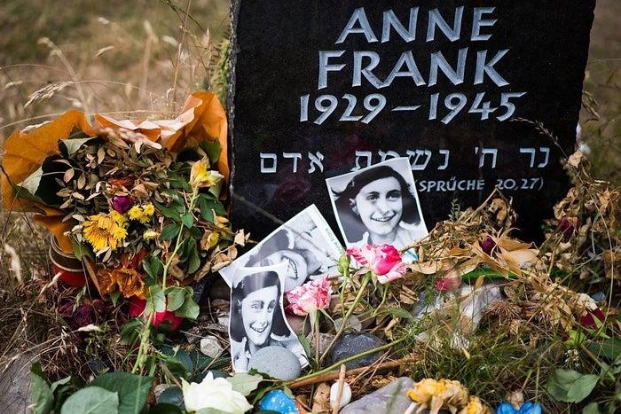 Harvard Lampoon Apologized For Holocaust Victim Anne Frank Bikini Pic