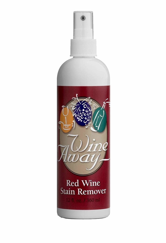 the wine spray