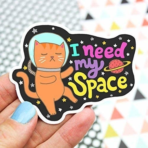 21 Of The Cutest Stickers You Can Get On Amazon