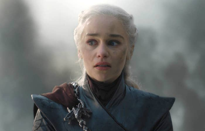 """This """"Game Of Thrones"""" Theory Explains Why Varys Took Off His Rings And It's Bad News For Daenerys"""