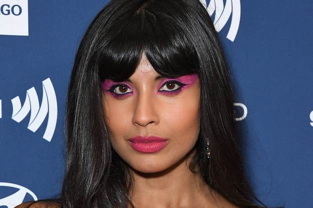 Jameela Jamil Opened Up About Her Decision To Have An Abortion
