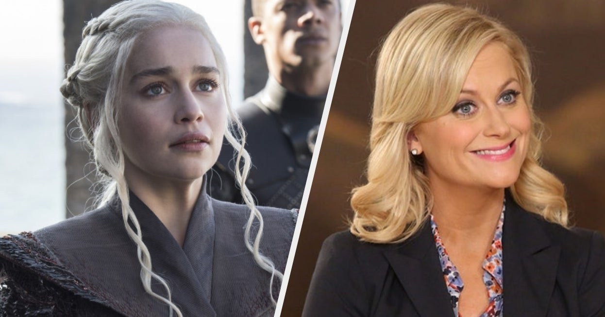 Rate These Popular Shows And We'll Tell You Which Underrated One To Binge-Watch Immediately