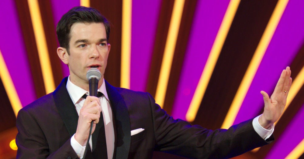 Prove You're A Real John Mulaney Fan And Fill In All Of These