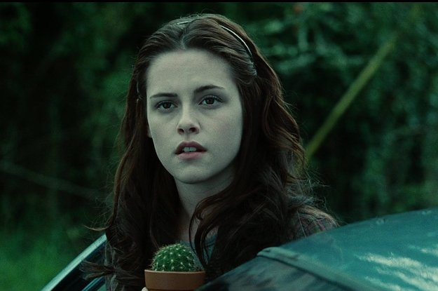 "How Well Do You Remember The ""Twilight"" Movies?"