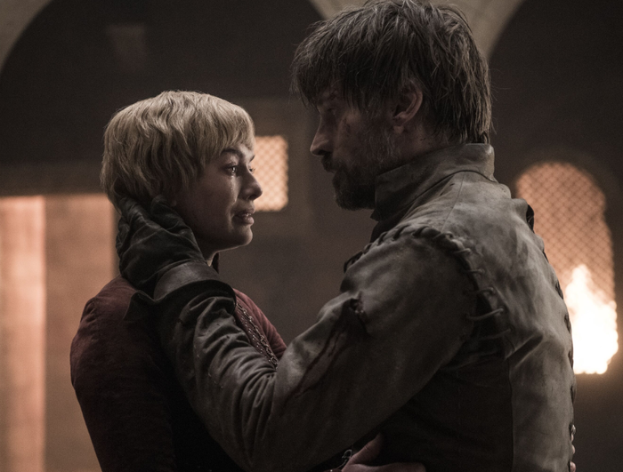 It's hard not to be frustrated by how it all ends for Jaime if you've been invested in his character. Let's take a look back at what was great about it, and where it all went wrong...