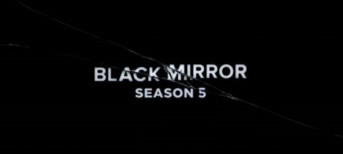"""And, like with past episodes, this season looks like it's going to focus on the dark side of technology. """"Without questioning it, technology has transformed all aspects of our lives; in every home; on every desk; in every palm a plasma screen; a monitor; a smartphone — a Black Mirror reflecting our 21st century existence back at us,"""" Netflix said in a release."""