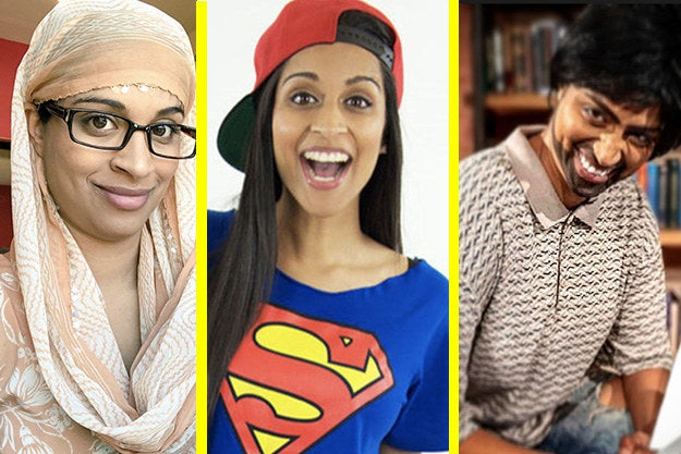 We Know Which Lilly Singh Character You Are Based On How You Feel About These Things