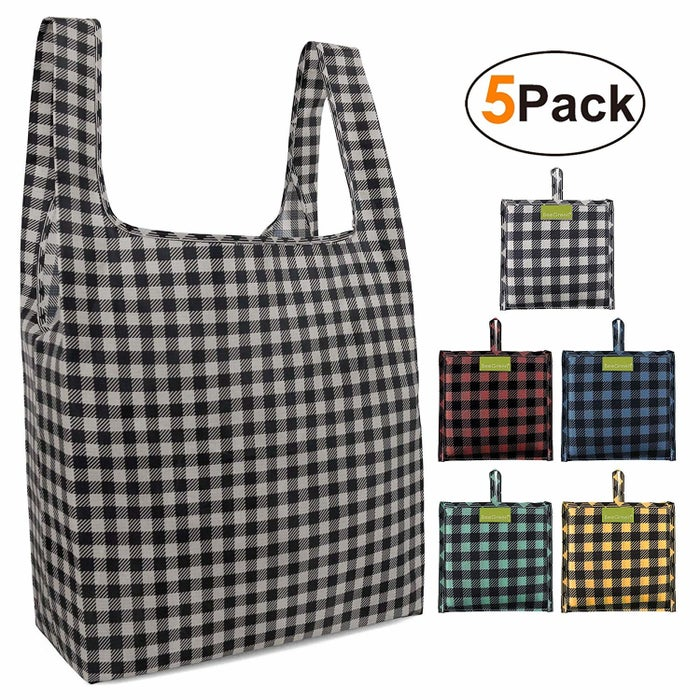 15 Of The Best Reusable Grocery Bags You Can Get On Amazon