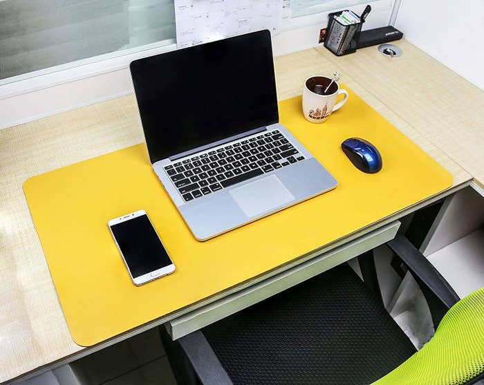 31 Useful Products That'll Make Your Desk A Better Place