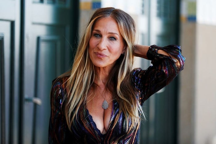 Sarah Jessica Parker Publicly Shamed A Tabloid On Her Instagram And OMG It Was Everything