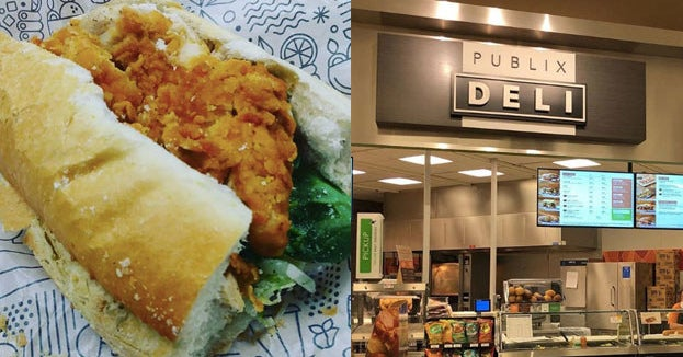 16 Totally Genius Publix Hacks That'll Have You Excited To Grocery Shop
