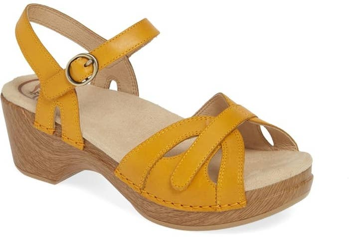"353fe84aef Promising review: ""I love these sandals and have already worn them a  bunch"
