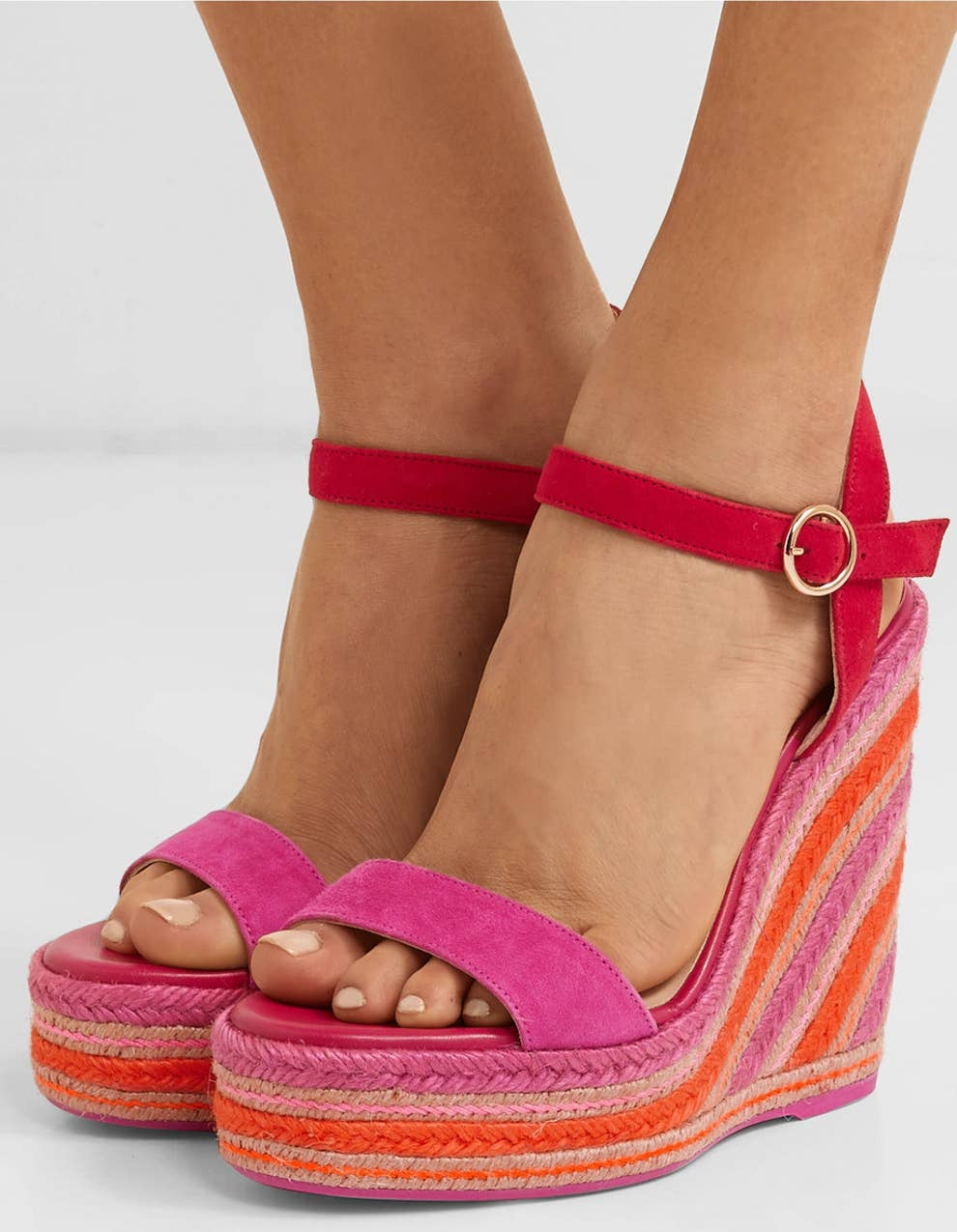 6fa55d72700 99 Of The Best Sandals You Can Get Online