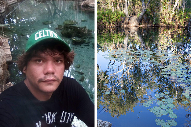 Here's How Aboriginal People Are Fighting Fracking In The