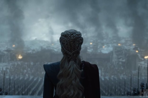 """Here's How 24 """"Game Of Thrones"""" Fans Think The Show Will End"""