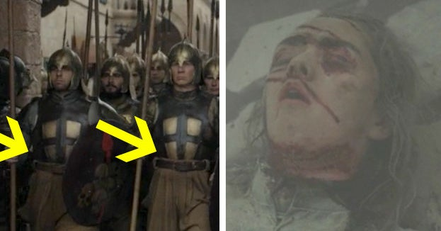 """21 Questions I Have For """"Game Of Thrones"""" Season 8, Episode 5 That Will Probably Never Get Answered"""