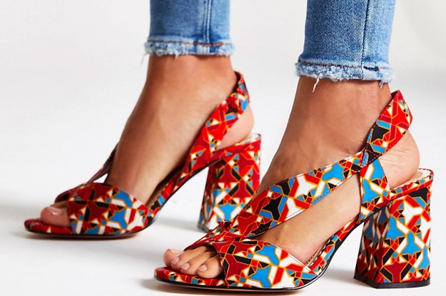 99 Of The Best Sandals You Can Get Online