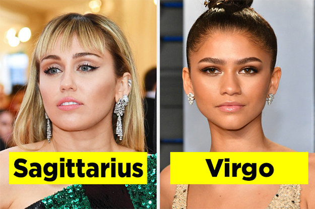 Which Disney Channel Stars Share Your Zodiac Sign?