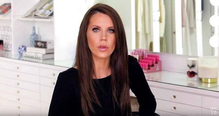 8234186b282 Tati Westbrook Responded To Her Feud With James Charles Since Her ...