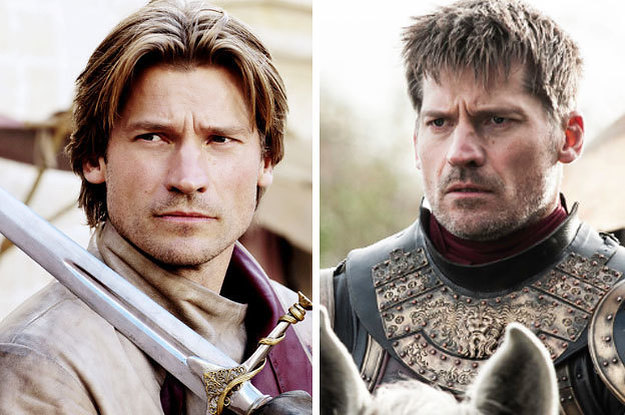 """We Need To Talk About Jaime Lannister On """"Game Of Thrones"""""""