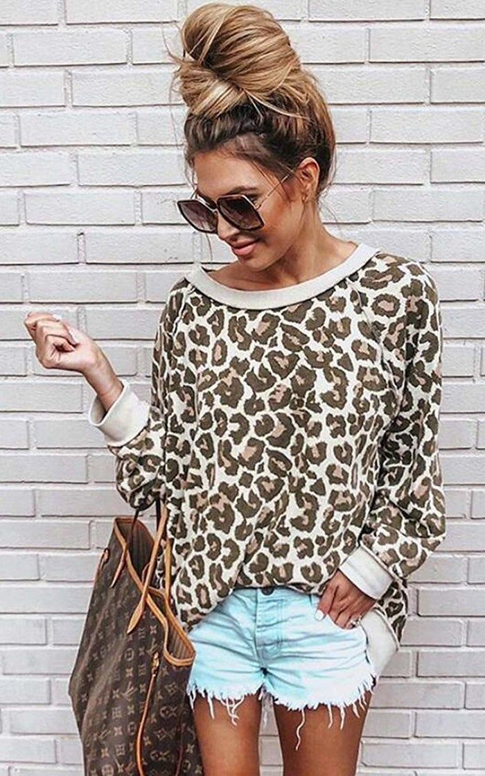24 Things For People Who Know That Leopard Print Is The Best Print