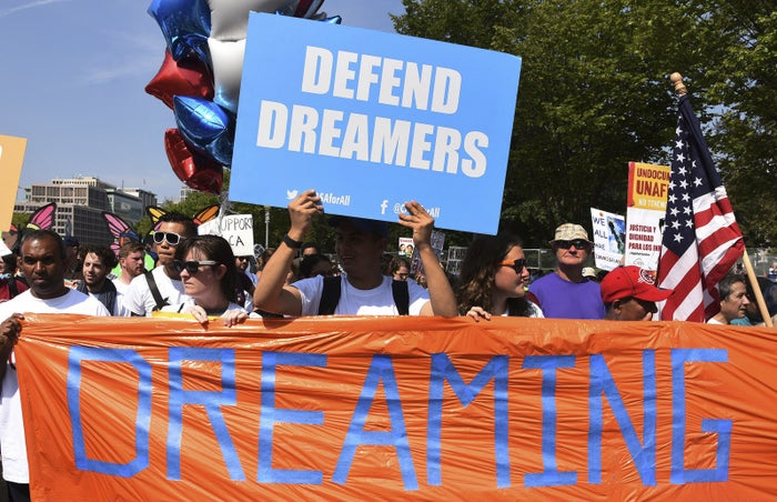 The Trump Administration Is Still Denying Housing Loans To DACA Recipients