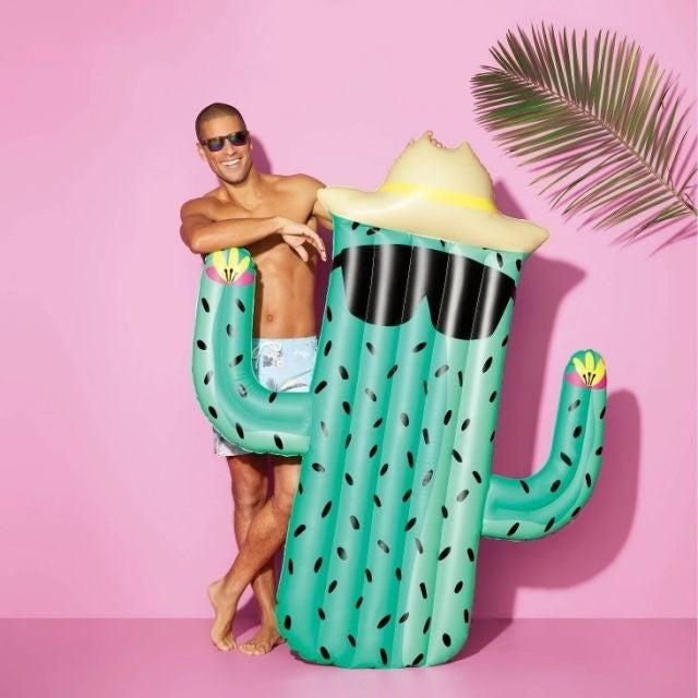 23 Of The Coolest Pool Floats To Buy This Summer