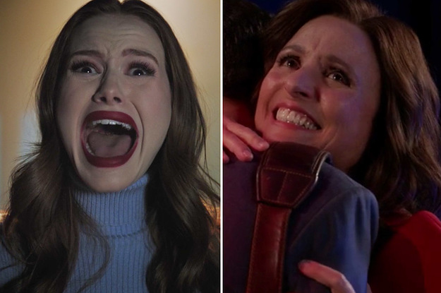 31 TV Moments From This Week That ...