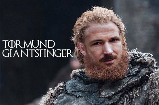 """This Is The Worst """"Game Of Thrones"""" Personality Quiz You'll Ever Take"""