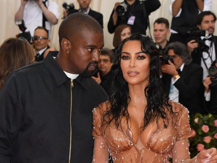 Kim Kardashian West Announced Her Fourth Child's Name
