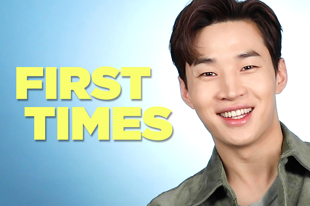 Henry Lau Has Heart-Shaped Nostrils And ...