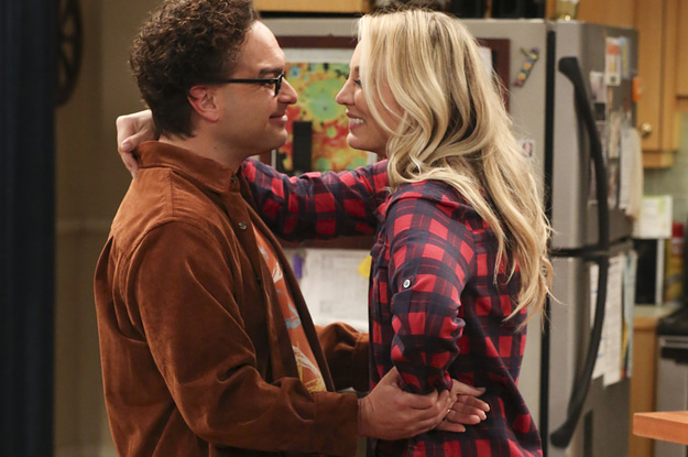 """""""The Big Bang Theory"""" Is Officially Over — Here's What Happened To Your Favorite Characters"""