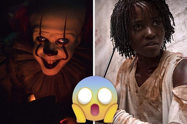 Which Scary Movie Should You Watch Based On Your Personality?