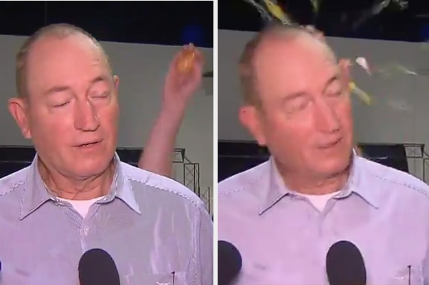 Fraser Anning, The Politician Egged By A Teenager, Has Lost His Seat