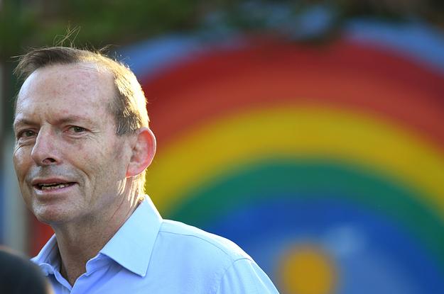 Tony Abbott Has Lost His Seat