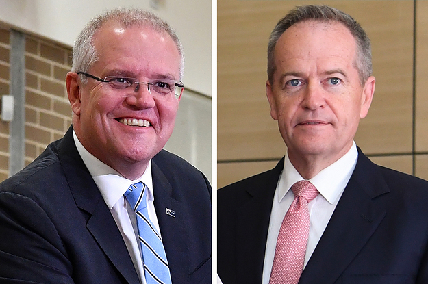 The Coalition Looks Set To Form ...