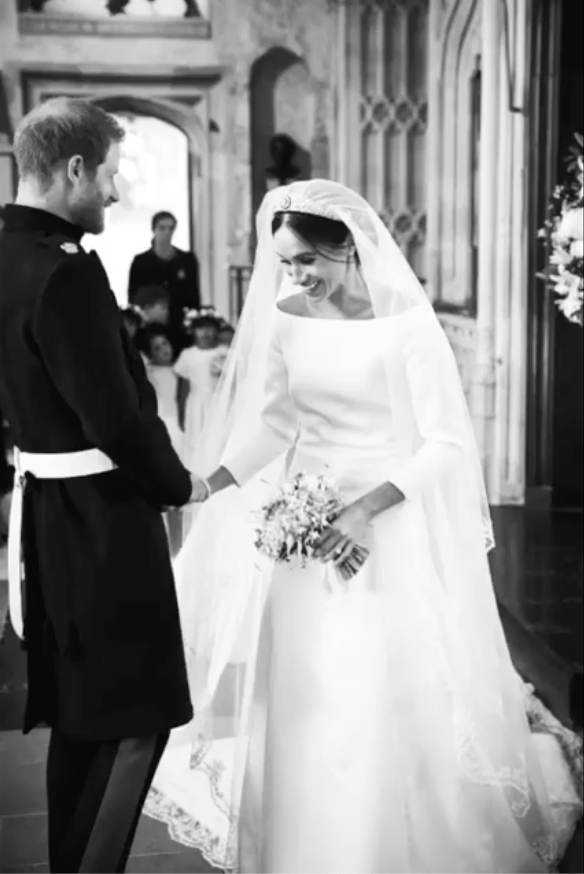 prince harry and meghan markle new behind the scenes royal wedding photos prince harry and meghan markle new