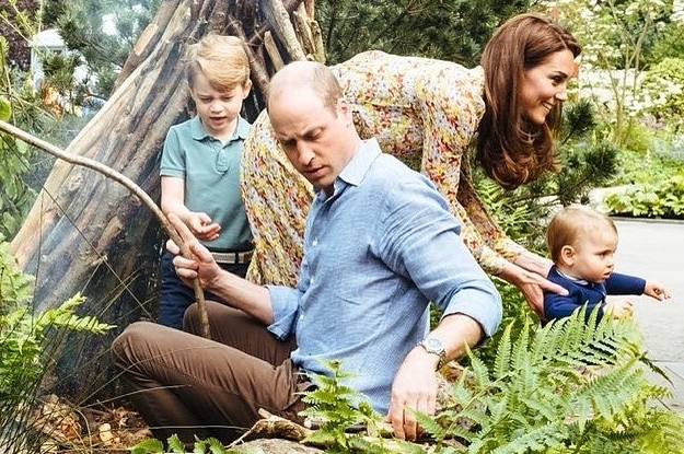 William And Kate Just Shared Some New ...