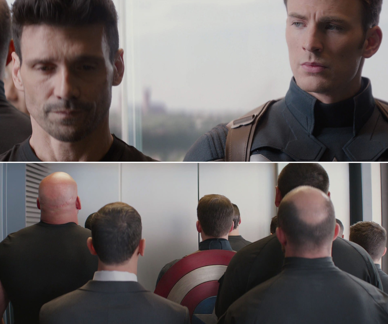 """33 """"Avengers: Endgame"""" Details That Are References To"""
